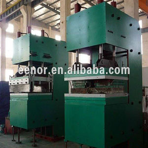 Tire Treading Line- Tread Plate Vulcanizing Machine / Tyre Tread Machine pictures & photos