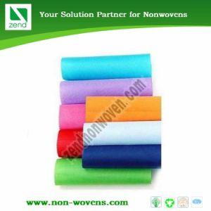 PP Spunbond Non Woven Fabric (Zend 05-040) pictures & photos