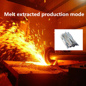 Hot Sale Steel Fiber for Refractory pictures & photos