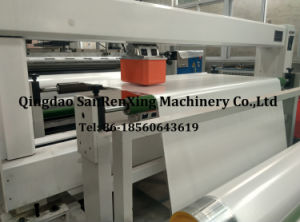 Nonwoven Fabric Laminate/Laminator Coating Machine pictures & photos