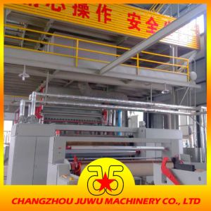 Ss PP Spunbond Nonwoven Machinery Line pictures & photos