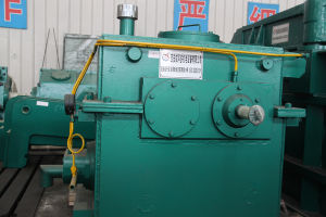 Rebar Production Line Machine Pinch Roll pictures & photos