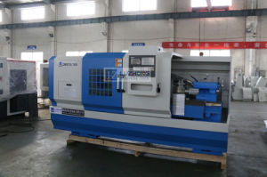 Precision Flat Bed Metal CNC Lathe (CNC Lathe CAK6150) pictures & photos