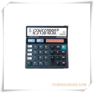 Promotional Gift for Calculator Oi07010 pictures & photos