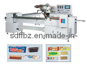 Automatic Biscuit on Edge Packaging Machine /Wrapper (FFW) pictures & photos