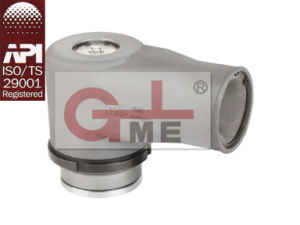 Fuel Tanker Vapor Vent Valve (C802L-80) pictures & photos