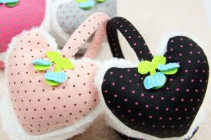 Fashion Girl Cute Lovely Headwear Earmuff pictures & photos