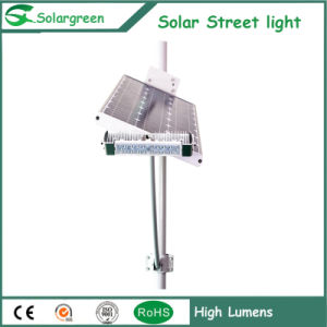 8W All in One Solar Street Light 2 Years Warranty pictures & photos