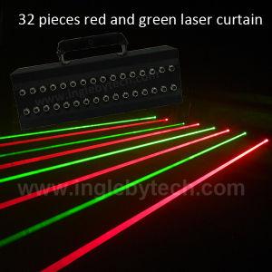 Rain Drop Effect Laser System