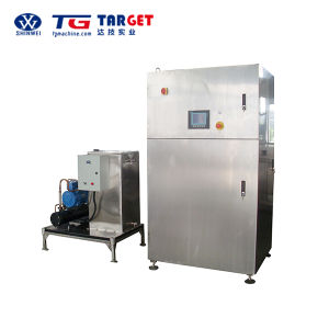 Chocolate Tempering Machine for Sale with Ce Certification pictures & photos