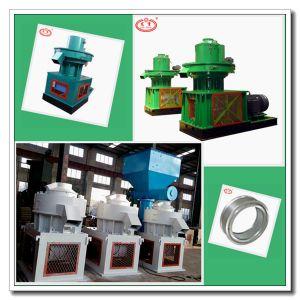 Famous Brand Longteng Pellet Machine