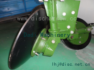 Heavy Duty Disc Plough for Sale pictures & photos