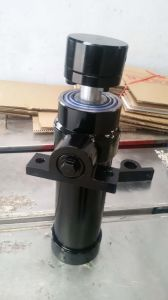 Hydraulic RAM Cylinder with Hydraulic Power Pack - Tipper Trailer pictures & photos