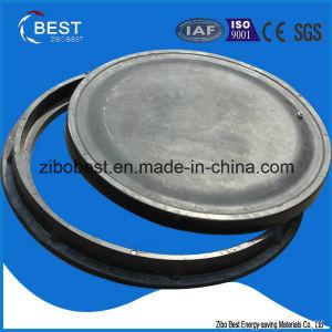 C250 En124 SMC Round 700mm Septic Tank Manhole Cover pictures & photos