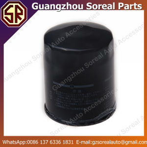 High Quality Auto Part Oil Filter 16510-61AV1 for Suzuki pictures & photos