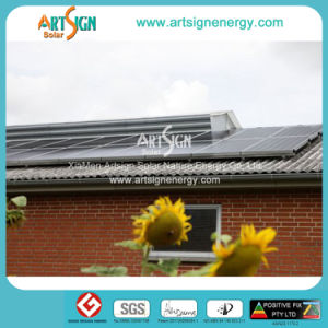 Solar Panel Mounts for Metal Roof, Home Solar System pictures & photos