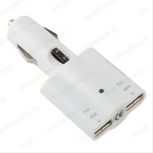 Universal USB Car Charger for Mobile Phone Hmb-150 pictures & photos