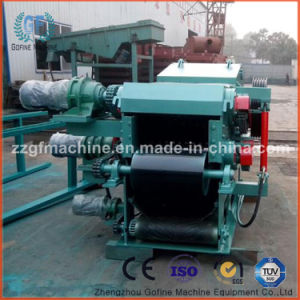 Good Performance Wood Chipper Crusher pictures & photos
