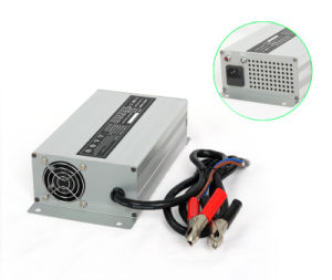Golf Cart Battery Charger 36V18A for Ezgo pictures & photos