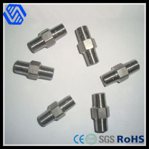 Stainless Steel Double Head Bolt pictures & photos