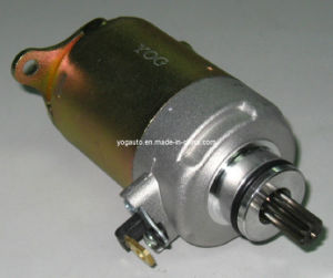 Motorcycle Parts, Motorcycle Electrical Motor Starter Kymco Gy6125 pictures & photos