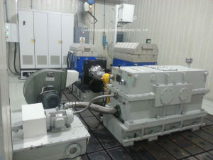 Driveline / Powertrain / Gearbox / Transmission Test Bench pictures & photos