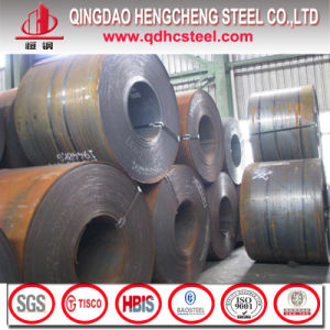 ASTM A36 Hot Rolled Carbon Steel Coil pictures & photos
