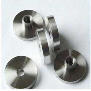 Precision CNC Lathe Machine Parts Brass Part Aluminum Parts pictures & photos