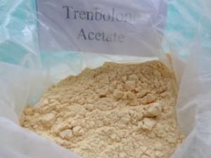 Trenbolone Acetate Dark Yellow Raw Material Tren Ace Us $ 4900 pictures & photos