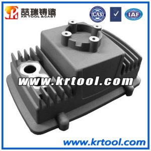 Customized Aluminum Die Casting for Heat Sink and Accessory pictures & photos