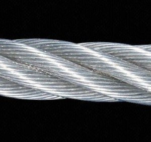 Sainless Steel Wire Rope (7X19 AISI304; AISI316) pictures & photos
