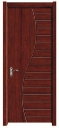 Interior Flush Wooden Door for Resident House pictures & photos