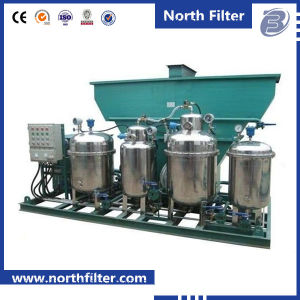 High Efficiency Oil Suction Equipment pictures & photos