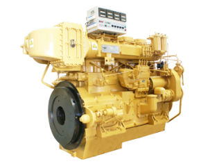 Jichai Marine Engine 4190 Series 180kw to 330kw pictures & photos