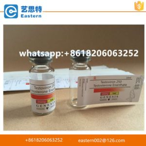Low Price 2ml / 10ml Bottle Custom Size Paper Vial Label pictures & photos