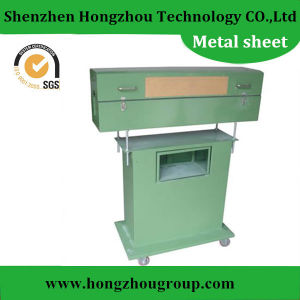 Customized Sheet Metal Fabrication For Machine Cover