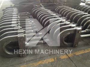 OEM Heat Resistant Convection Cast Tube Supports Hangers pictures & photos