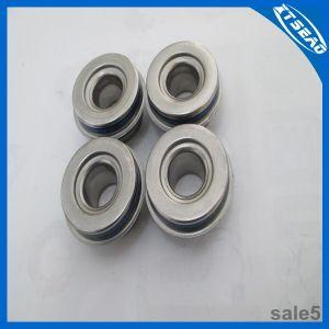 Silicon Carbide Reaction Bonded Water Pump Seal pictures & photos
