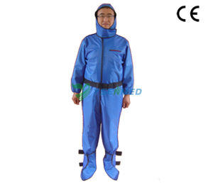 Medical 0.35mmpb X-ray Protection Lead Clothing pictures & photos