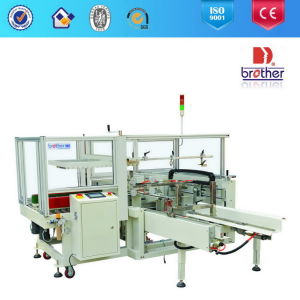 Fully Automatic Carton Opening and Bottom Sealing Machine Ces5050A pictures & photos