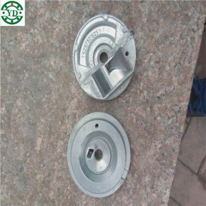 Textile Rotor Bearing Mirror Navel Separater Insert Plate 43mm pictures & photos