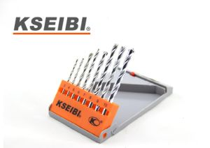 High Performance Kseibi with Plastic Case Masonry Drill Bit Sets pictures & photos