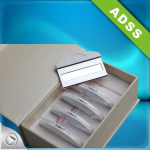 ADSS Quality Fast Hair Removal and Skin Rejuvenation Million Shots pictures & photos