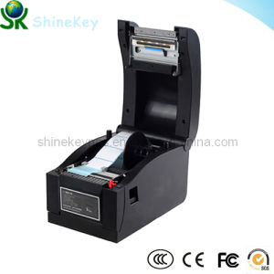 Thermal Barcode Printer/ Label Printer for POS pictures & photos