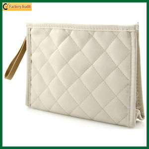 Promotional Fashion Lady Polyester Handbag Cosmetic Bag (TP-COB010) pictures & photos
