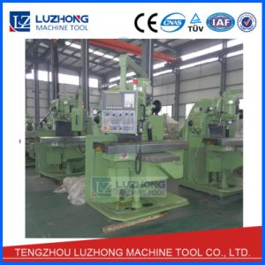 Vertical Knee-Type Milling Xk5040 China CNC Milling Machine pictures & photos