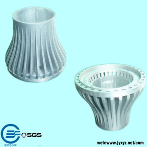 Aluminum Alloy Casting LED Heatsink