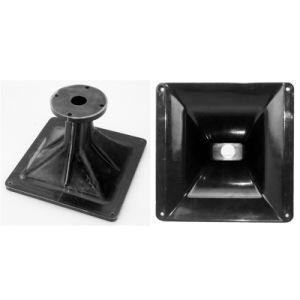 Fiberglass Loudspeaker Horn Parts (159) pictures & photos