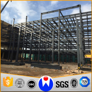 Pre Engineering Construction Steel Structure pictures & photos