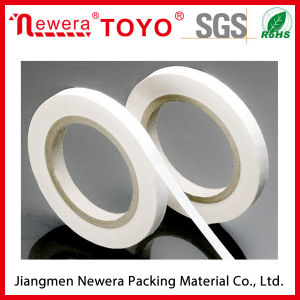 Heat Resistant High Adhesion Double Sided Tape for Glass (NE-DST-021S) pictures & photos